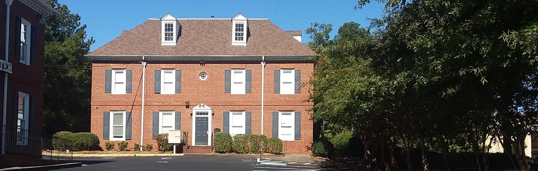 Lilburn Georgia Office Space